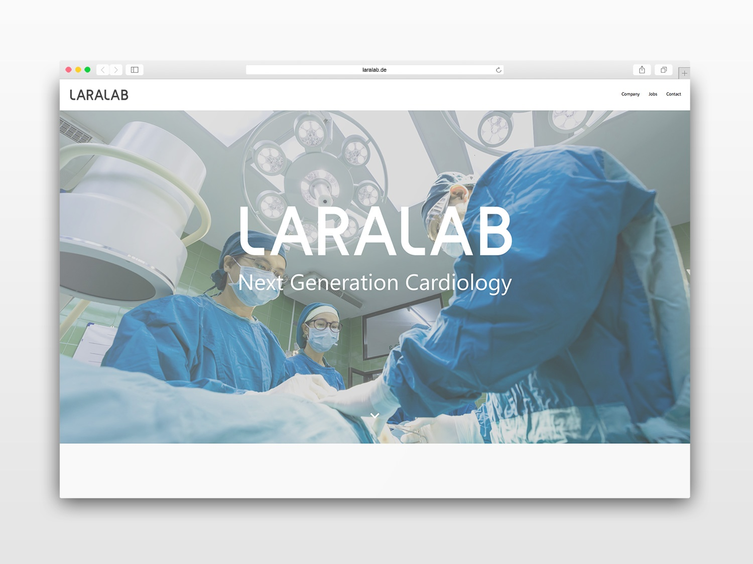 designernils-digital-website-medicine-laralab
